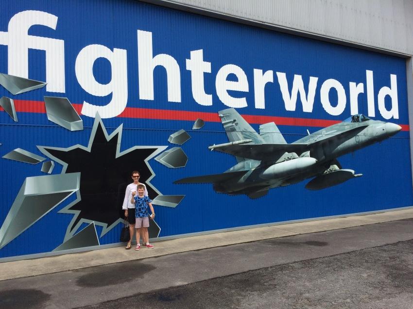 Fighter World RAAF Williamtown