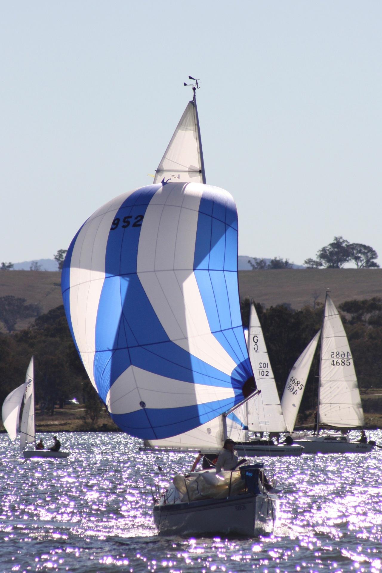 Race 1-21
