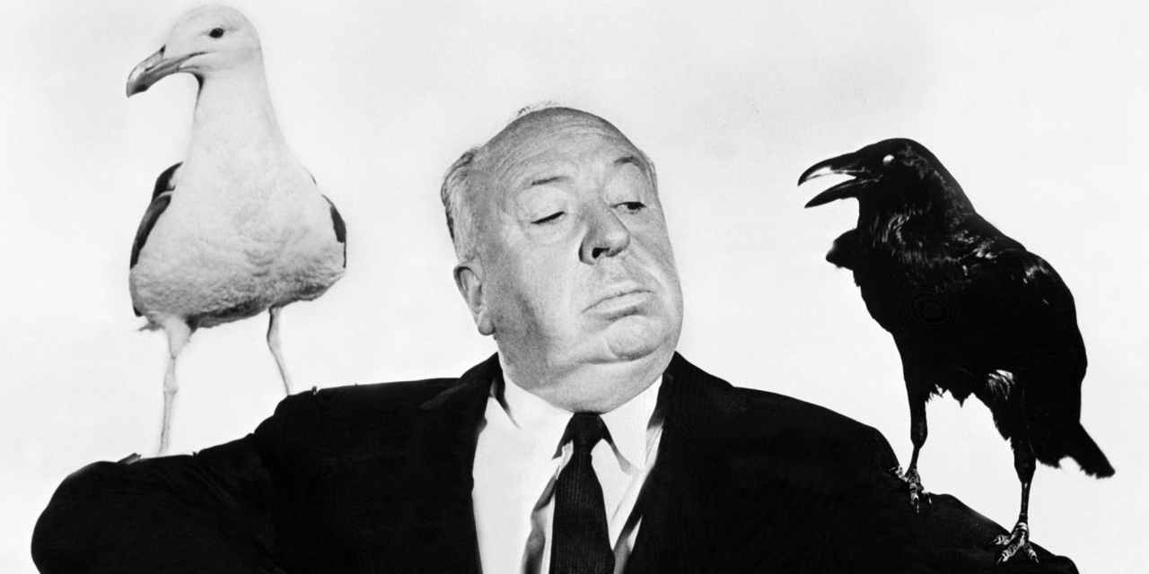 The-Birds-Alfred-Hitchcock
